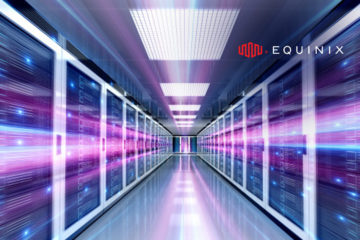 Equinix Completes US$175 Million Acquisition of Three Data Centers in Mexico