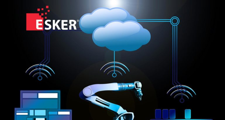 Esker's Accounts Payable and Order Management Automation Solutions Achieve Sap-Certified Integration With SAP S/4HANA Cloud