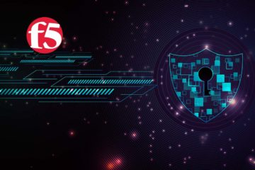 F5 Completes Acquisition of Shape Security