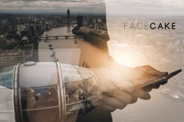 FaceCake Presents Its AI-Driven AR Platform at ICR Conference 2020