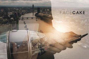 FaceCake Presents Its AI-Driven AR Platform at ICR Conference 2020