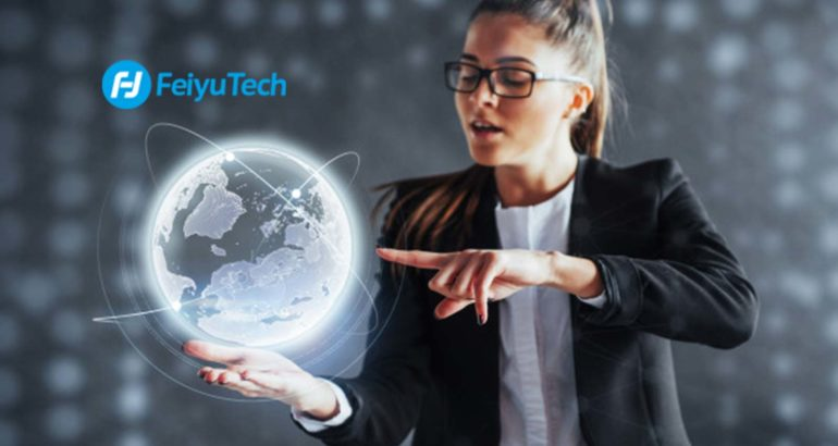 FeiyuTech Presents Its New AK2000S and G6 MAX at CES 2020