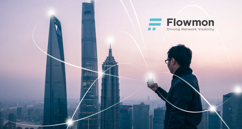 Flowmon ADS 10 Continues to Advance Cybersecurity Detection, Analysis, and Visualization