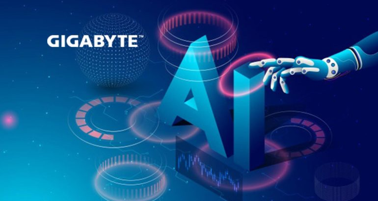 GIGABYTE Brings AI, Cloud Solutions and Smart Applications to CES 2020 to Enable Future Today