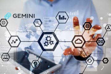 Gemini Appoints UK and European Money Laundering Reporting Officer