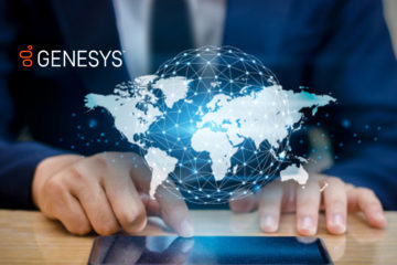 Genesys Introduces Experience as a Service Enabling Organizations to Deliver True Personalization