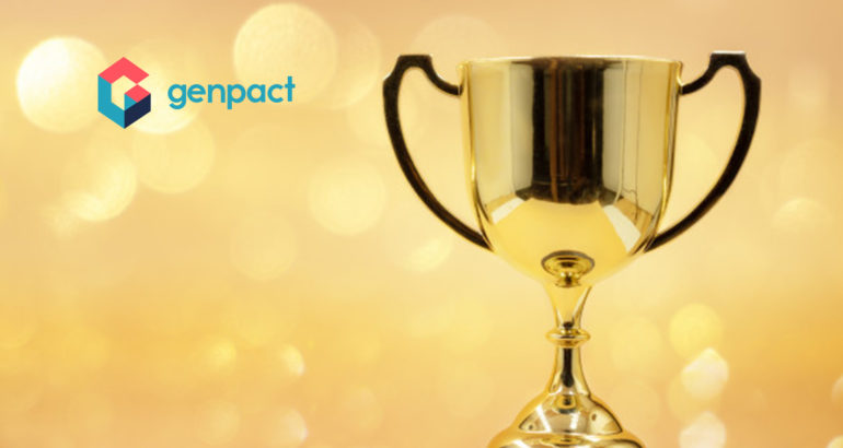 Genpact Wins Eight Brandon Hall Group Human Capital Management Excellence Awards
