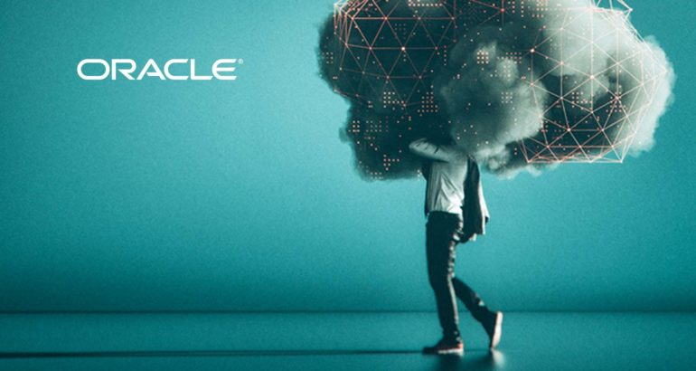 Global Contract Research Organisation Expands Services With Oracle Argus Cloud