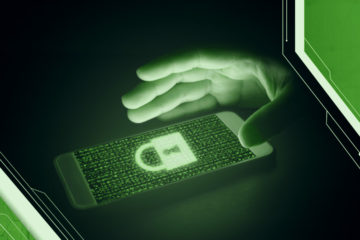 Goodbye to PINS and PASSWORDS: Future of Security is Biometric