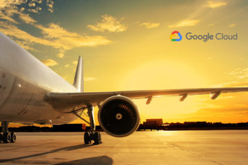 Google Cloud Lands Agreement With Lufthansa Group to Support Optimization of Its Airline Operations