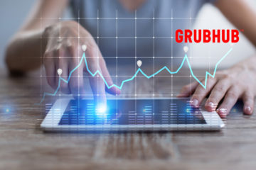 Grubhub Launches Ultimate Technology For Restaurants To Address $250+ Billion US Takeout Market