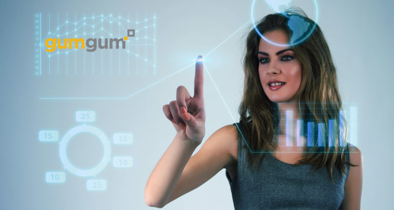 GumGum's Groundbreaking Contextual Analysis Solution for Digital Publishers Makes Official Debut