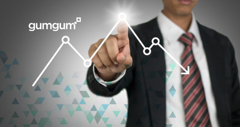 GumGum Sports Continues Rapid Growth and Global Expansion With Addition of New SVP of Sales