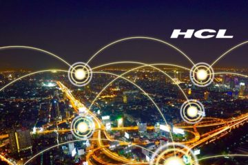 HCL Technologies Honors Global Goodwill Champions at the 2020 World Economic Forum in Davos