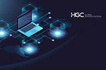 HGC Deploys HGC International Marketplace With Network-as-a-Service on BDx Data Center