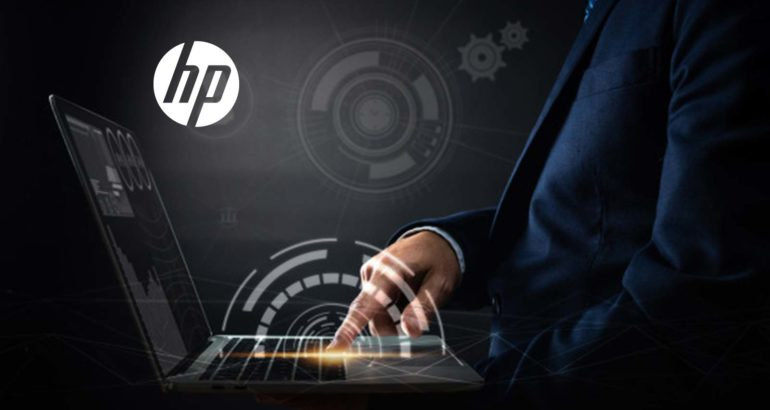 HP at CES 2020: Unleashing Next Generation Computing Innovations to Enable More Freedom to Work, Live, Play