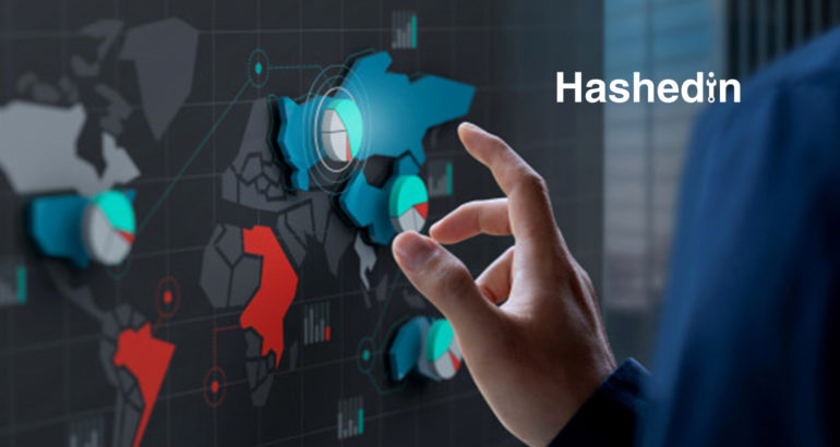 Hashedin Technologies Achieves AWS DevOps Competency Status