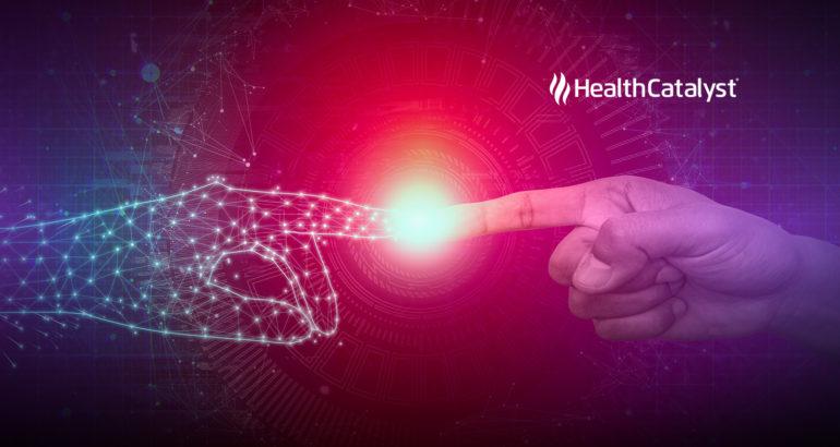 Health Catalyst Joins the Partnership on AI