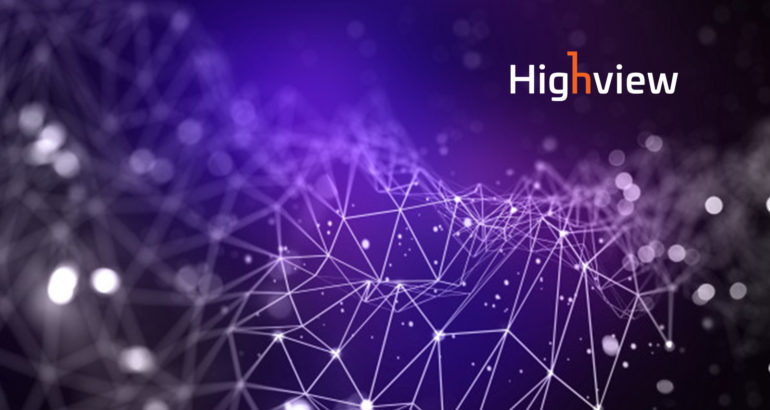 Highview, a World-First Blockchain B2B Solution, Expands Leadership Team
