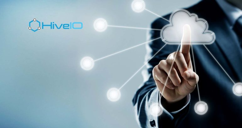 HiveIO Introduces Hive Fabric 8.0 with Added Business Intelligence Capabilities and New Cloud Storage Offerings