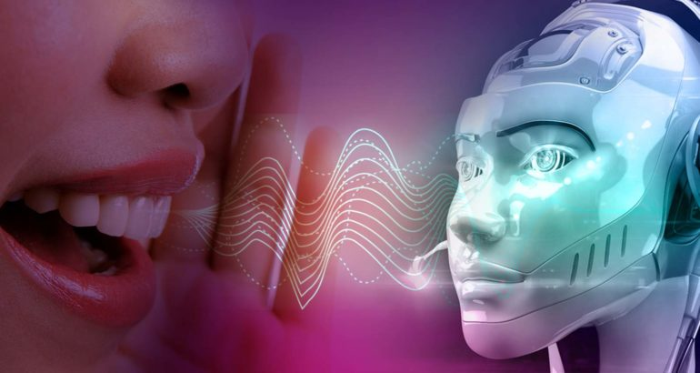 Humans vs. Machines – the Future of Communication