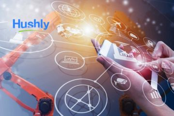 Hushly's SaaS Platform Develops Artificial Intelligence Technology for B2B Marketers