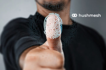 Hushmesh to Reveal Password-Free Solution to Identity Fraud, Data Breaches at CES 2020