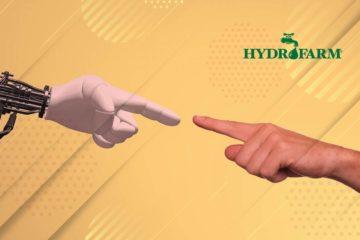 Hydrofarm and Total Grow Control Announce Strategic Partnership
