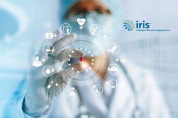 IRIS Selected as a Microsoft AI for Health Grantee