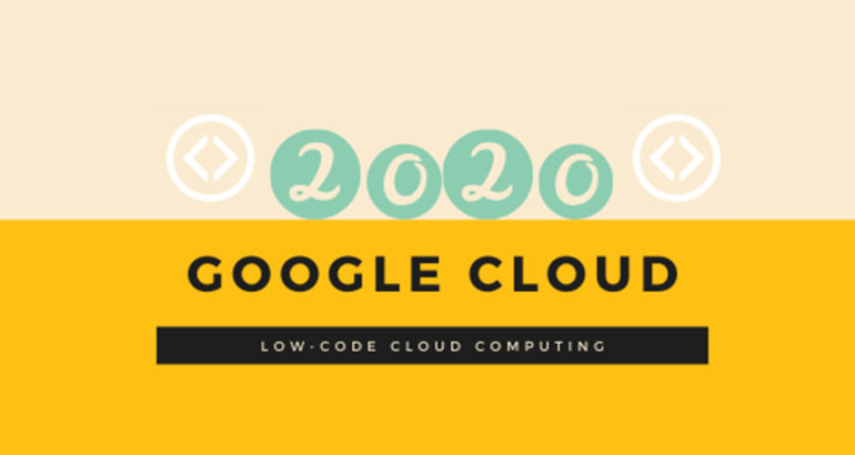IT on a Roll How a No-Code Platform became Part of Google Cloud