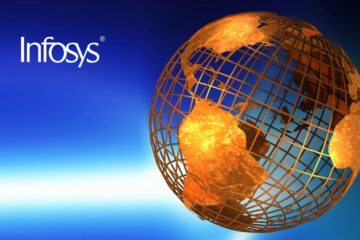 Infosys Positioned as a Leader in Gartner's Magic Quadrant for IT Services for Communication Services Providers, Worldwide