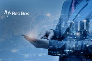 Ingram Micro Appointed as Authorized Red Box Distributor in North America
