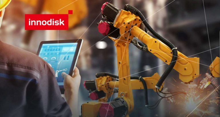 Innodisk Delivers the Future of Automation With CANopen Support