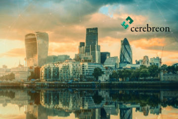 Irish Startup Cerebreon Wins Place in Accenture's London FinTech Innovation Lab
