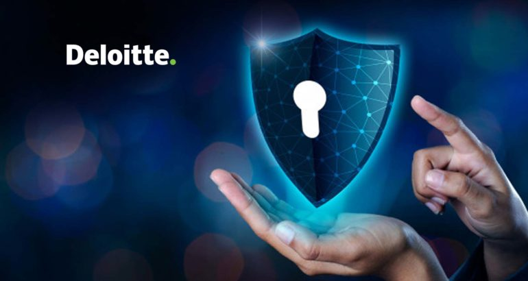 Is Business Ready for an Extinction-level Event? Deloitte Poll Reports Destructive Cyberattacks as Top Cyber Risk