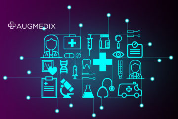Joe Marks of Carnegie Mellon University Joins the Augmedix Board