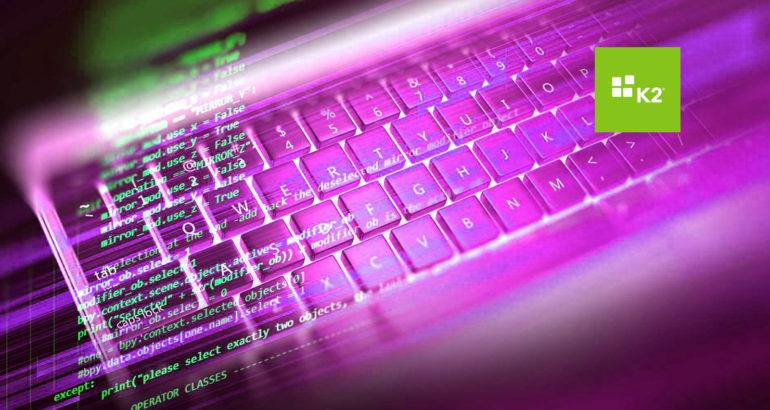 K2 Software Helps Evonik Industries Drive Digital Transformation