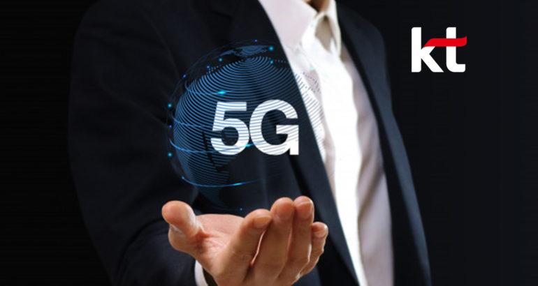 KT and Samsung Medical Center to Build 5G Smart Hospital