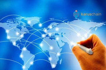 Karuschain Announces Impressive Blockchain MVP for The Precious Metals Supply Chain & New Company CEO in Singapore