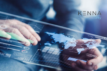 Kenna Security Nearly Doubles Revenue in Year of Product Innovation