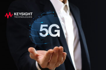 Keysight, MediaTek Use 5G Wireless Connectivity to Showcase 8K Video Streaming at CES 2020