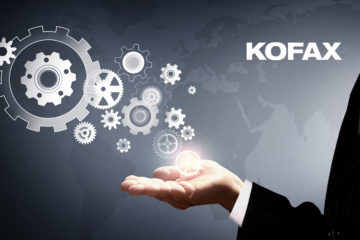Kofax Reveals Top 10 Intelligent Automation Predictions for 2020