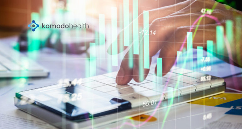 Komodo Health Secures $50 Million in Series C Funding Led by Andreessen Horowitz, Joined by Oak HC/FT