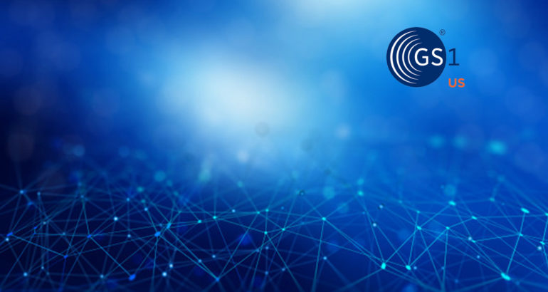 Kraig Adams Joins GS1 Us as Vice President, Blockchain