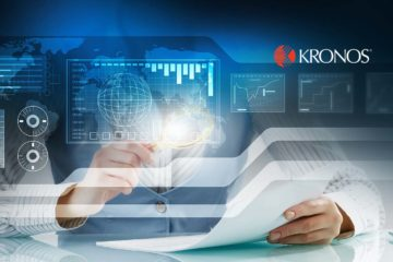 Kronos Named Company of the Year by Leading Analyst Firm, Praised for Workforce Dimensions