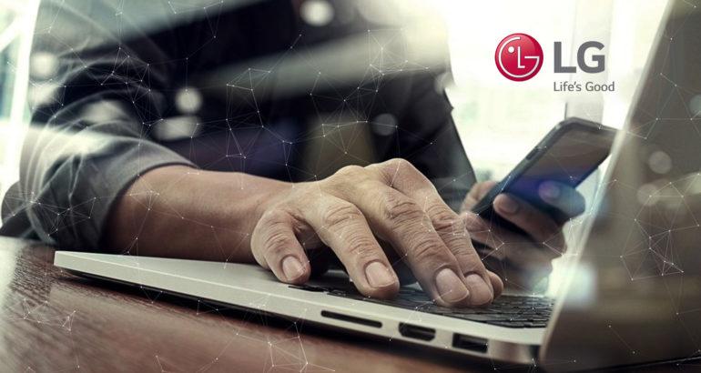 LG Partners With Homebase.AI On Smart Multifamily Platform