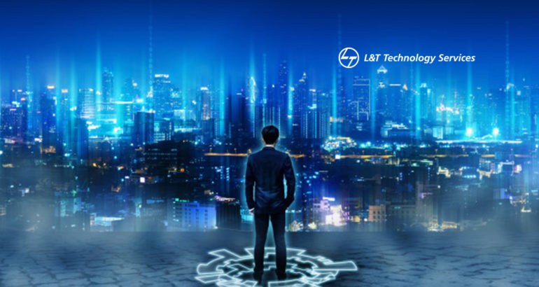L&T Technology Services Joins Qualcomm Smart Cities Accelerator Program to Provide Smart City Solutions to Oems and System Integrators
