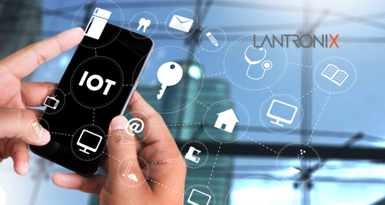 Lantronix Completes Acquisition of Intrinsyc Expanding Its IoT Value Proposition