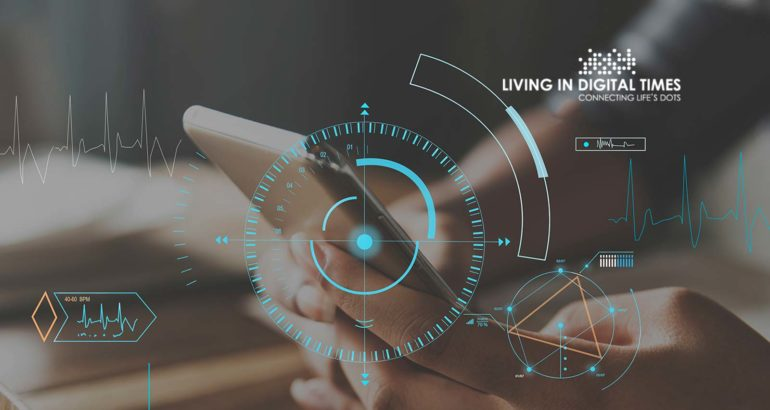 Living in Digital Times Reveals Top Lifestyle Tech Trends at CES 2020