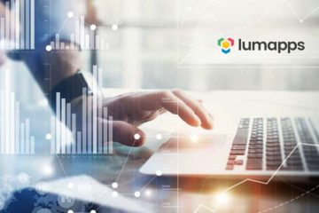 LumApps Raises $70 Million in Series C Funding Led by Goldman Sachs